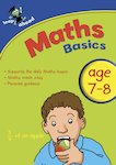 Leap Ahead: Maths Basics (Ages 7-8)