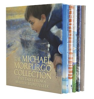 The Michael Morpurgo Collection: Ages 7-9