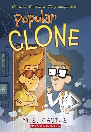 Popular Clone: The Clone Chronicles