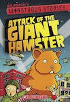 Dr Roach's Monstrous Stories: Attack of the Giant Hamster