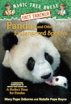 Magic Tree House Fact Tracker: Pandas and Other Endangered Species