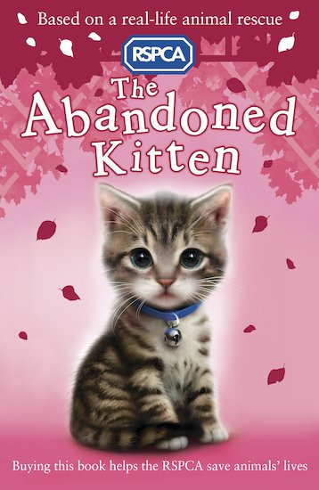 The Abandoned Kitten