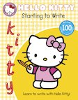 Hello Kitty: Starting to Write