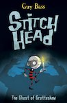 Stitch Head: The Ghost of Grotteskew