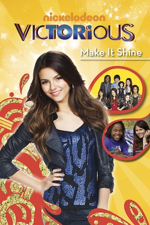 Victorious: Make It Shine