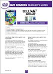 Brilliant Britain: Tea - Resource Notes (5 pages)