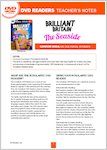 Brilliant Britain: The Seaside - Resource Notes (5 pages)