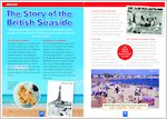 Brilliant Britain: The Seaside - Sample Page (1 page)