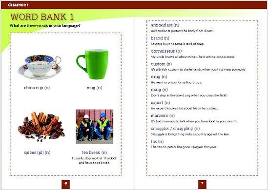 Brilliant Britain: Tea - Sample Chapter
