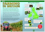Brilliant Britain: Breakfasts - Sample Activity (1 page)