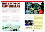 Take Away My Takeaway: New Orleans - Sample Activity (1 page)