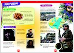 Take Away My Takeaway: New Orleans - Sample Page (1 page)