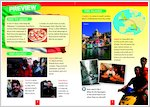 Take Away My Takeaway: Italy - Sample Page (1 page)