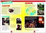 Take Away My Takeaway: Hong Kong - Sample Page (1 page)