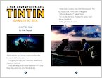 The Adventures of Tintin: Danger at Sea - Sample Chapter (2 pages)