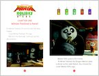 Kung Fu Panda Holiday - Sample Chapter (2 pages)