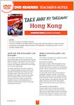 Take Away My Takeaway: Hong Kong - Resource Sheets (5 pages)