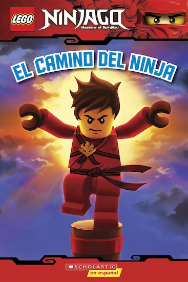Lego Ninjago: El camino del Ninja / Lego Ninjago:Way of the Ninja