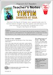 The Adventures of Tintin: Danger at Sea - Teacher's Notes (18 pages)
