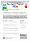 Rio: Learning to fly - Teacher's Notes (17 pages)