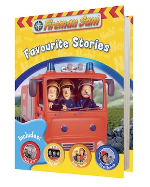 Fireman Sam: Favourite Stories