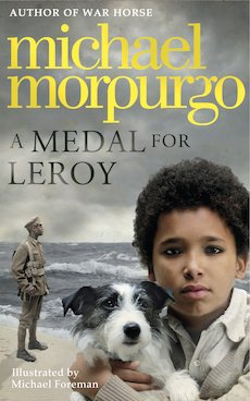 Medal For Leroy (excl)