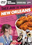 Take Away My Takeaway: New Orleans (Book and DVD)