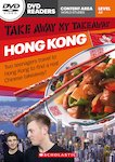 Take Away My Takeaway: Hong Kong (Book and DVD)