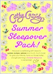 Cathy Cassidy Summer Sleepover Pack (18 pages)