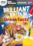 Brilliant Britain: Breakfasts (Book and DVD)