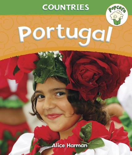Popcorn Countries: Portugal