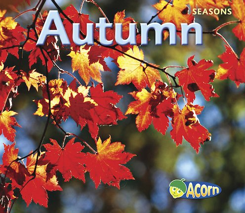 Seasons: Autumn