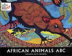 African Animals ABC
