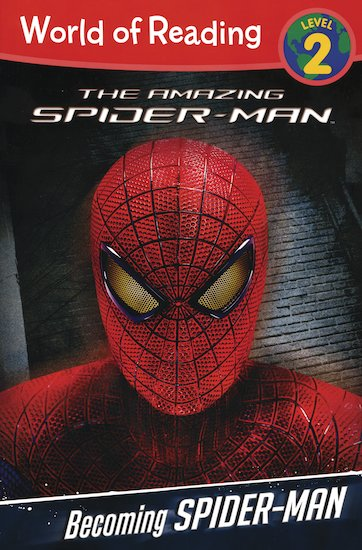 The Amazing Spider-Man: Becoming Spider-Man