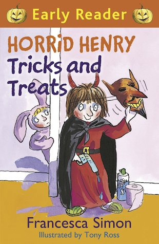 Horrid Henry Tricks and Treats