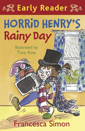 Horrid Henry's Rainy Day