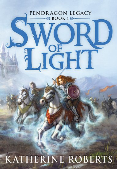 Pendragon Legacy: Sword of Light