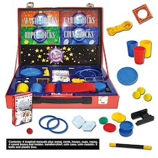 Magic Briefcase