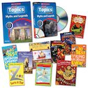 Hot Topics Resource Pack: Myths and Legends