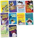 Horrid Henry Pack