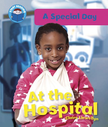 A Special Day - At the Hospital