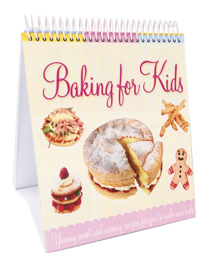 Baking for Kids