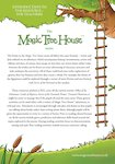 Magic Tree House Teachers' Resources (4 pages)