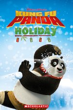 Kung Fu Panda Holiday Audio Pack