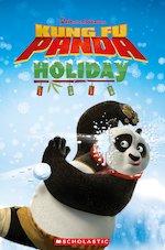 Kung Fu Panda Holiday Audio Pack