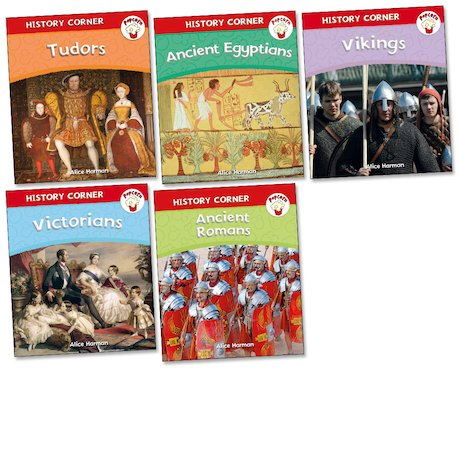 History Corner Complete Pack