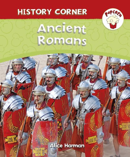 History Corner: Ancient Romans