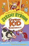 Cartoon Kid: Emergency!