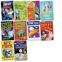 Books for Boys Pack