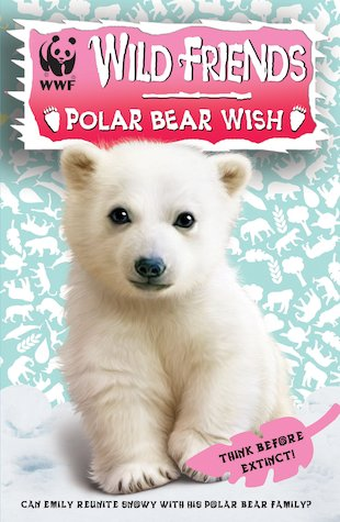 Wild Friends: Polar Bear Wish